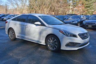 2016 Hyundai Sonata 2.4L Sport Naugatuck, Connecticut 6