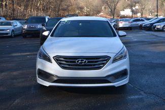 2016 Hyundai Sonata 2.4L Sport Naugatuck, Connecticut 7