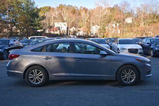 2016 Hyundai Sonata 2.4L Naugatuck, Connecticut 5