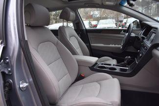 2016 Hyundai Sonata 2.4L Sport Naugatuck, Connecticut 2