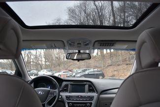 2016 Hyundai Sonata 2.4L Sport Naugatuck, Connecticut 8