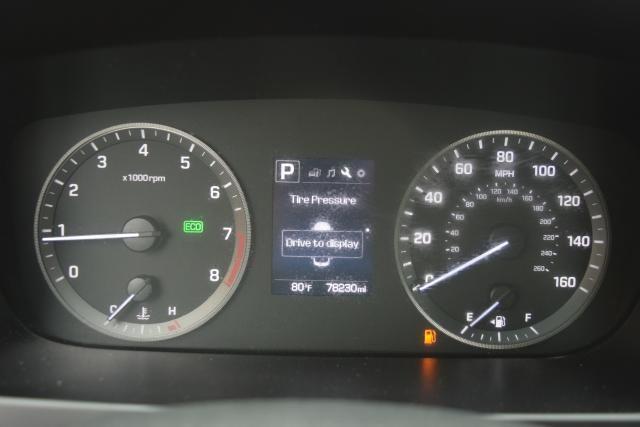 2016 Hyundai Sonata 2.4L Richmond Hill, New York 10