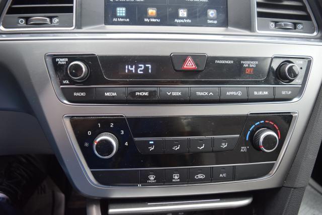 2016 Hyundai Sonata 2.4L Richmond Hill, New York 13