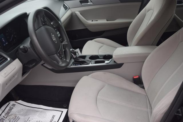 2016 Hyundai Sonata 2.4L Richmond Hill, New York 7