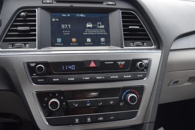 2016 Hyundai Sonata 2.4L Richmond Hill, New York 18