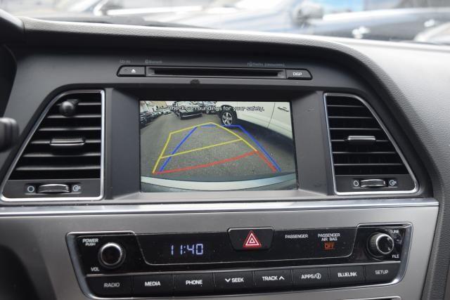 2016 Hyundai Sonata 2.4L Richmond Hill, New York 19