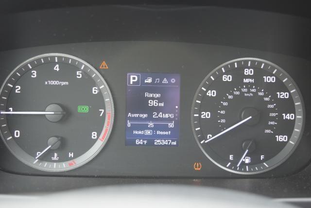 2016 Hyundai Sonata 2.4L Richmond Hill, New York 20