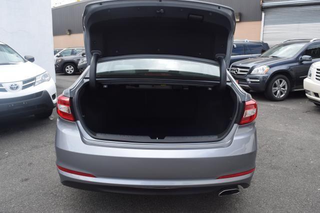 2016 Hyundai Sonata 2.4L Richmond Hill, New York 6