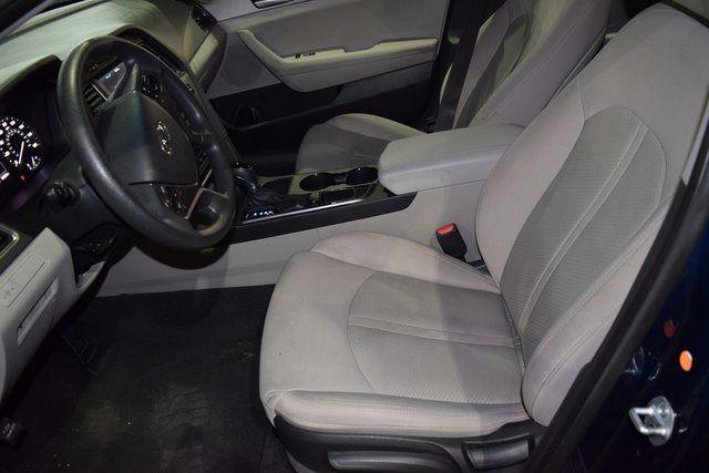 2016 Hyundai Sonata 2.4L SE Richmond Hill, New York 8