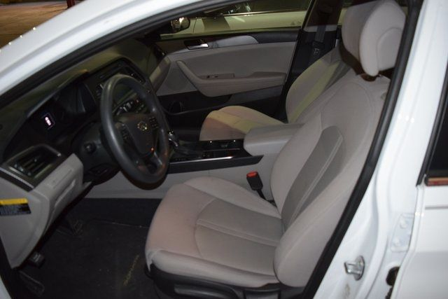 2016 Hyundai Sonata 2.4L SE Richmond Hill, New York 17