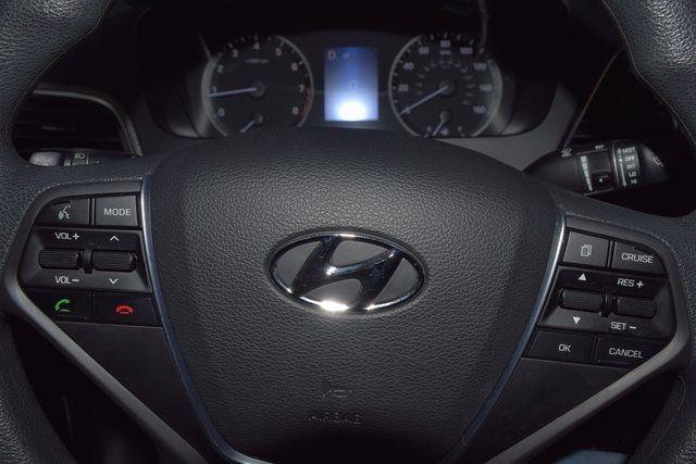 2016 Hyundai Sonata 2.4L SE Richmond Hill, New York 30