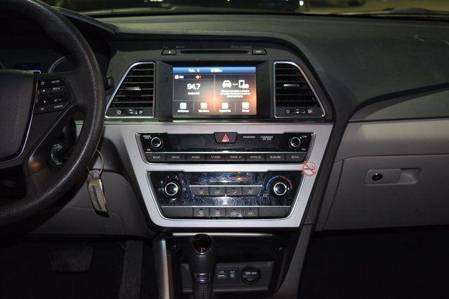 2016 Hyundai Sonata 2.4L SE Richmond Hill, New York 16
