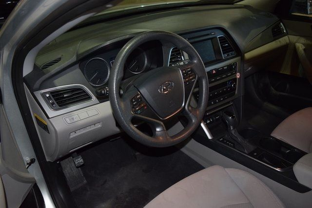 2016 Hyundai Sonata 2.4L SE Richmond Hill, New York 20