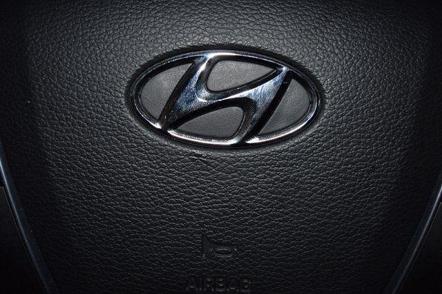 2016 Hyundai Sonata 2.4L SE Richmond Hill, New York 28