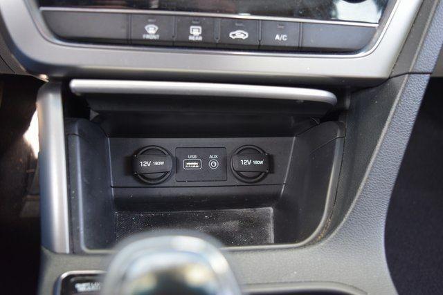 2016 Hyundai Sonata 2.4L SE Richmond Hill, New York 25
