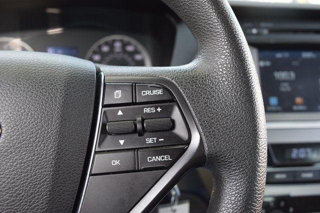 2016 Hyundai Sonata 2.4L SE Richmond Hill, New York 27