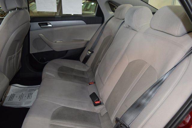 2016 Hyundai Sonata 2.4L SE Richmond Hill, New York 18