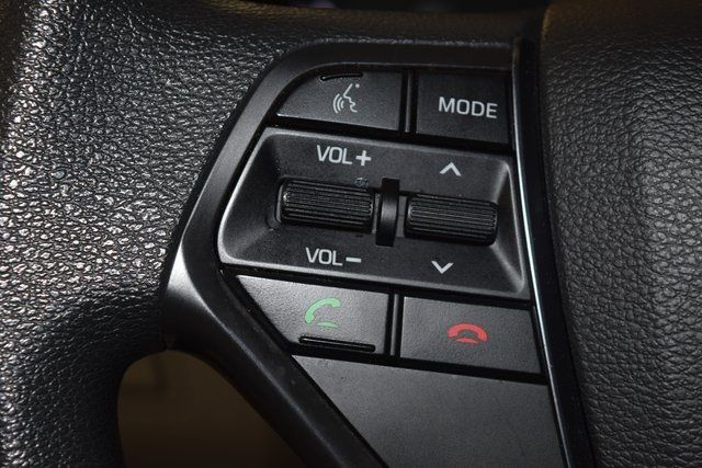 2016 Hyundai Sonata 2.4L SE Richmond Hill, New York 32