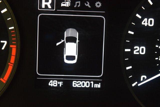 2016 Hyundai Sonata 2.4L SE Richmond Hill, New York 34