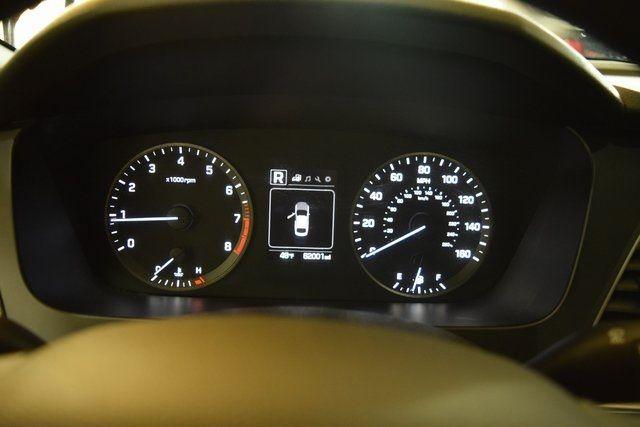 2016 Hyundai Sonata 2.4L SE Richmond Hill, New York 35