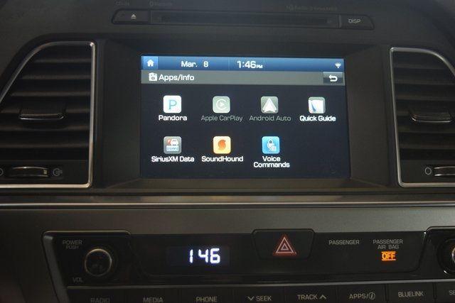 2016 Hyundai Sonata 2.4L SE Richmond Hill, New York 36