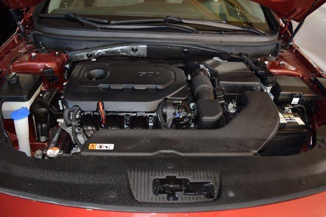 2016 Hyundai Sonata 2.4L SE Richmond Hill, New York 9