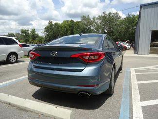 2016 Hyundai Sonata 2.4L SE SEFFNER, Florida 10