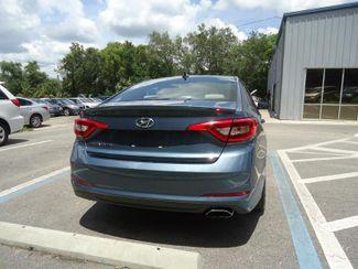 2016 Hyundai Sonata 2.4L SE SEFFNER, Florida 11