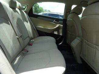2016 Hyundai Sonata 2.4L SE SEFFNER, Florida 16