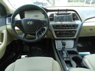 2016 Hyundai Sonata 2.4L SE SEFFNER, Florida 17