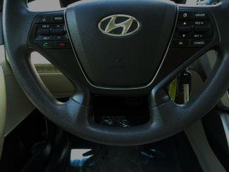 2016 Hyundai Sonata 2.4L SE SEFFNER, Florida 18