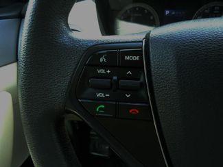 2016 Hyundai Sonata 2.4L SE SEFFNER, Florida 19