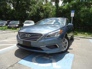 2016 Hyundai Sonata 2.4L SE SEFFNER, Florida 4