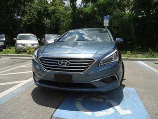 2016 Hyundai Sonata 2.4L SE SEFFNER, Florida 5