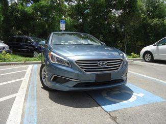 2016 Hyundai Sonata 2.4L SE SEFFNER, Florida 7