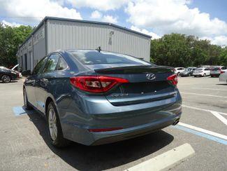 2016 Hyundai Sonata 2.4L SE SEFFNER, Florida 8