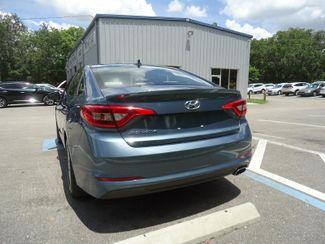 2016 Hyundai Sonata 2.4L SE SEFFNER, Florida 9