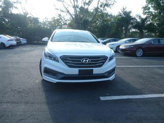 2016 Hyundai Sonata Limited SEFFNER, Florida 10