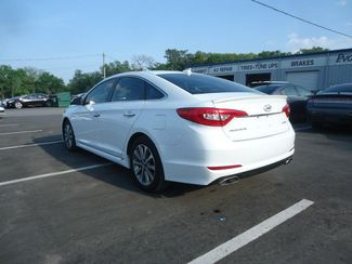 2016 Hyundai Sonata Limited SEFFNER, Florida 11
