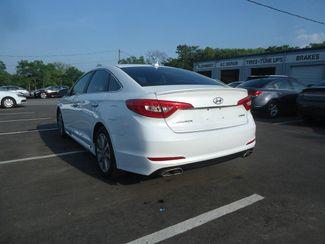 2016 Hyundai Sonata Limited SEFFNER, Florida 12