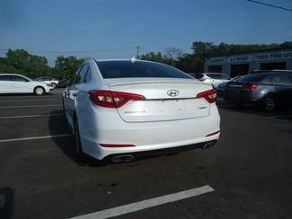 2016 Hyundai Sonata Limited SEFFNER, Florida 13