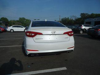 2016 Hyundai Sonata Limited SEFFNER, Florida 14