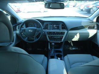 2016 Hyundai Sonata Limited SEFFNER, Florida 25