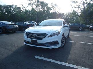 2016 Hyundai Sonata Limited SEFFNER, Florida 6