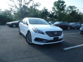2016 Hyundai Sonata Limited SEFFNER, Florida 8
