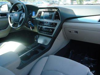 2016 Hyundai Sonata 2.4L SE SEFFNER, Florida 20