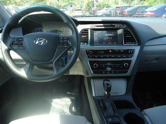 2016 Hyundai Sonata 2.4L SE SEFFNER, Florida 22