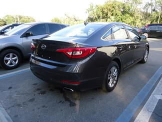2016 Hyundai Sonata SE. CAMERA. SPOILER. ALLOY. PANDORA. WIFI. XM SEFFNER, Florida 10