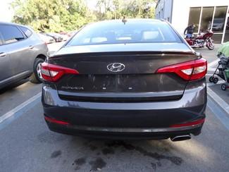 2016 Hyundai Sonata SE. CAMERA. SPOILER. ALLOY. PANDORA. WIFI. XM SEFFNER, Florida 12