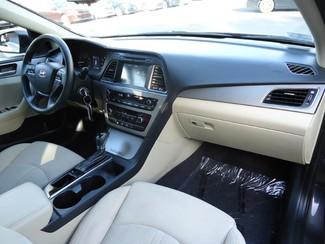 2016 Hyundai Sonata SE. CAMERA. SPOILER. ALLOY. PANDORA. WIFI. XM SEFFNER, Florida 2